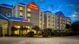 Hampton Inn - Suites - Alliance  Ft  Worth - Fort Worth (Texas)