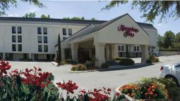 Hampton Inn Gainesville FL - Gainesville (Florida)