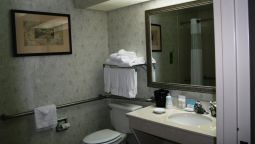 Room Hampton Inn Dyersburg