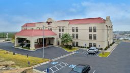 Buitenaanzicht Hampton Inn Eagle Pass TX