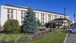 Buitenaanzicht Hampton Inn Erie-South I-90-I-79