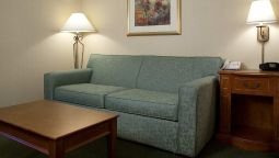 Kamers Hampton Inn Fairfax City