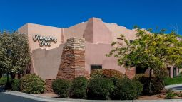 Exterior view Hampton Inn Sedona
