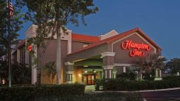 Buitenaanzicht Hampton Inn Commercial Blvd-Ft Lauderdale