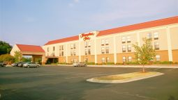Hampton Inn Greensboro East - McLeansville - McLeansville (North Carolina)