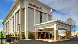 Hampton Inn Greenville-Woodruff Road - Greenville (South Carolina)