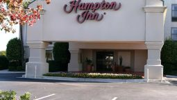 Hampton Inn Georgetown-Marina - Georgetown (South Carolina)