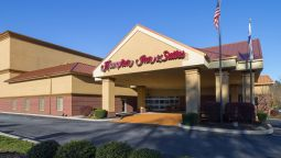 Hampton Inn  Suites Hershey