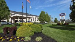 Hampton Inn Hagerstown-I-81 MD - Hagerstown (Maryland)