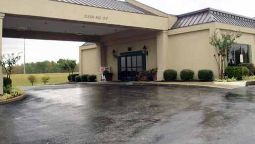 Quality Inn Holly Springs - Holly Springs (Mississippi)