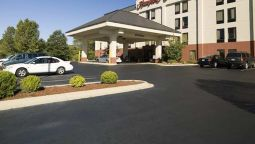 Hampton Inn Hot Springs - Hot Springs (Arkansas)