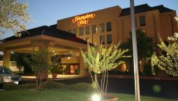 Hampton Inn Houston-Humble-Airport Area TX - Humble (Texas)