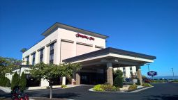 Hampton Inn Harrisonburg - University - Harrisonburg (Virginia)