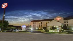 Hampton Inn Cullman - Cullman (Alabama)