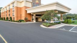 Comfort Inn & Suites Newark - Wilmington - Newark (Delaware)