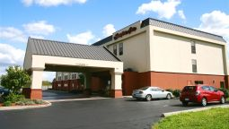 Hampton Inn Shelbyville - Shelbyville (Indiana)