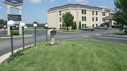 Hampton Inn Sturgis - Sturgis (Michigan)