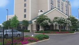 Hampton Inn - Suites Jackson Downtown-Coliseum MS - Jackson (Mississippi)