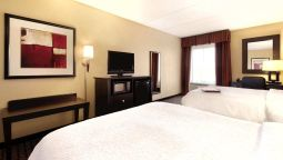 Kamers Hampton Inn  Suites Houston Clear LakeNASA