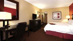 Room Hampton Inn  Suites Houston Clear LakeNASA