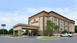 Exterior view BEST WESTERN PLUS WICHITA WEST