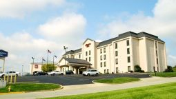 Hampton Inn Jefferson City at Capital Mall - Jefferson City (Missouri)