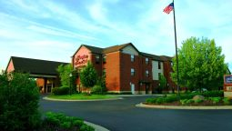 Hampton Inn - Suites East Lansing Okemos - Okemos (Michigan)