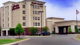Hampton Inn - Suites West Little Rock - Little Rock (Arkansas)