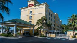Hampton Inn Suite Lake City - Lake City (Florida)