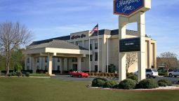 Hampton Inn Laurinburg - Laurinburg (North Carolina)