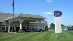 Hampton Inn Birch Run-Frankenmuth