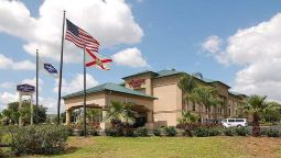 Hampton Inn Lakeland - Lakeland (Florida)