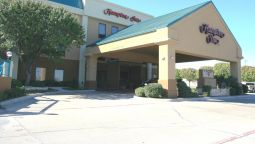 Exterior view Hampton Inn Killeen