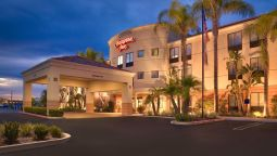 Exterior view Hampton Inn Irvine East - Lake Forest CA