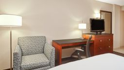 Room Holiday Inn Express HAMPTON - COLISEUM CENTRAL
