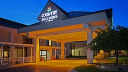Buitenaanzicht COUNTRY INN AND SUITES SAGINAW