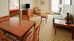 Kamers COUNTRY INN AND SUITES SAGINAW