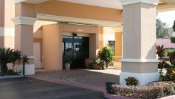 Exterior view Hampton Inn South Of Disney
