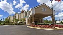 Hampton Inn - Suites Memphis-Wolfchase Galleria - Bartlett (Tennessee)