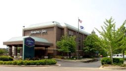 Hampton Inn Memphis-Walnut Grove-Baptist East - Memphis (Tennessee)