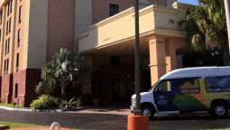 Hampton Inn Miami-Dadeland - Miami (Florida)