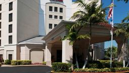 Hampton Inn - Suites Miami-Doral-Dolphin Mall FL - Miami (Florida)