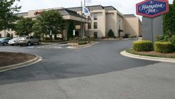 Hampton Inn Monroe - Monroe (North Carolina)