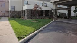 BEST WESTERN MONROE INN - Monroe (Ohio)