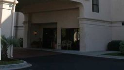 Hampton Inn Harbourgate - North Myrtle Beach (South Carolina)