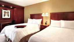 Kamers Hampton Inn Meriden - Wallingford