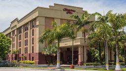 Exterior view Hampton Inn Miami-Dadeland