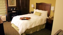 Kamers Hampton Inn Kansas City-Airport