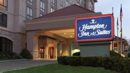 Buitenaanzicht Hampton Inn - Suites-Country Club Plaza