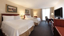 Kamers Hampton Inn - Suites-Country Club Plaza